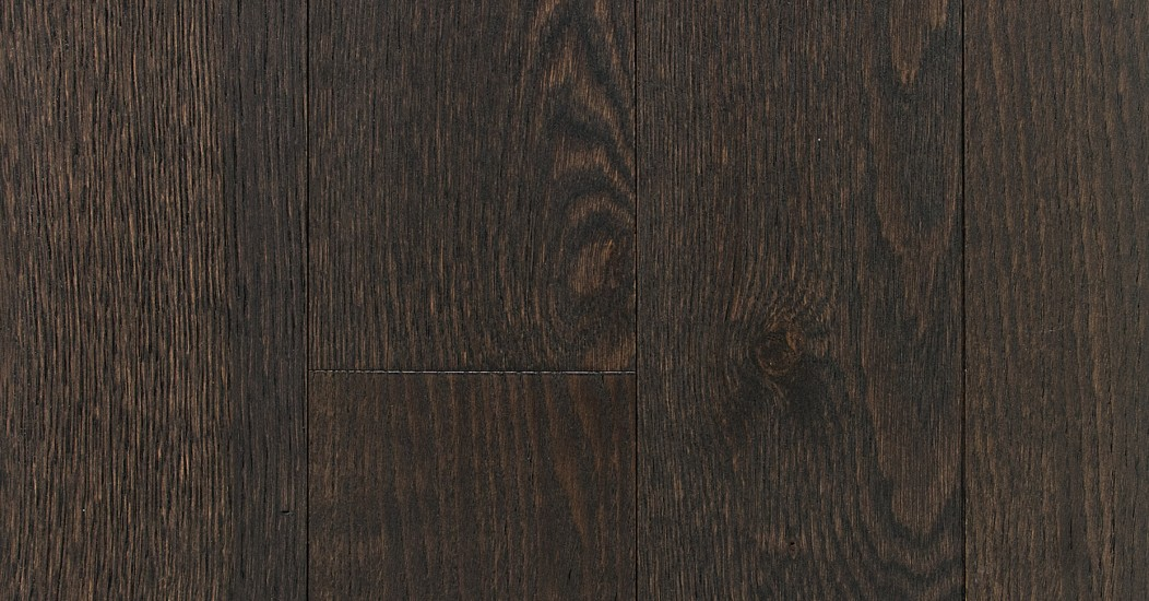 Wire Brushed White Oak Baroque Vintage Hardwood