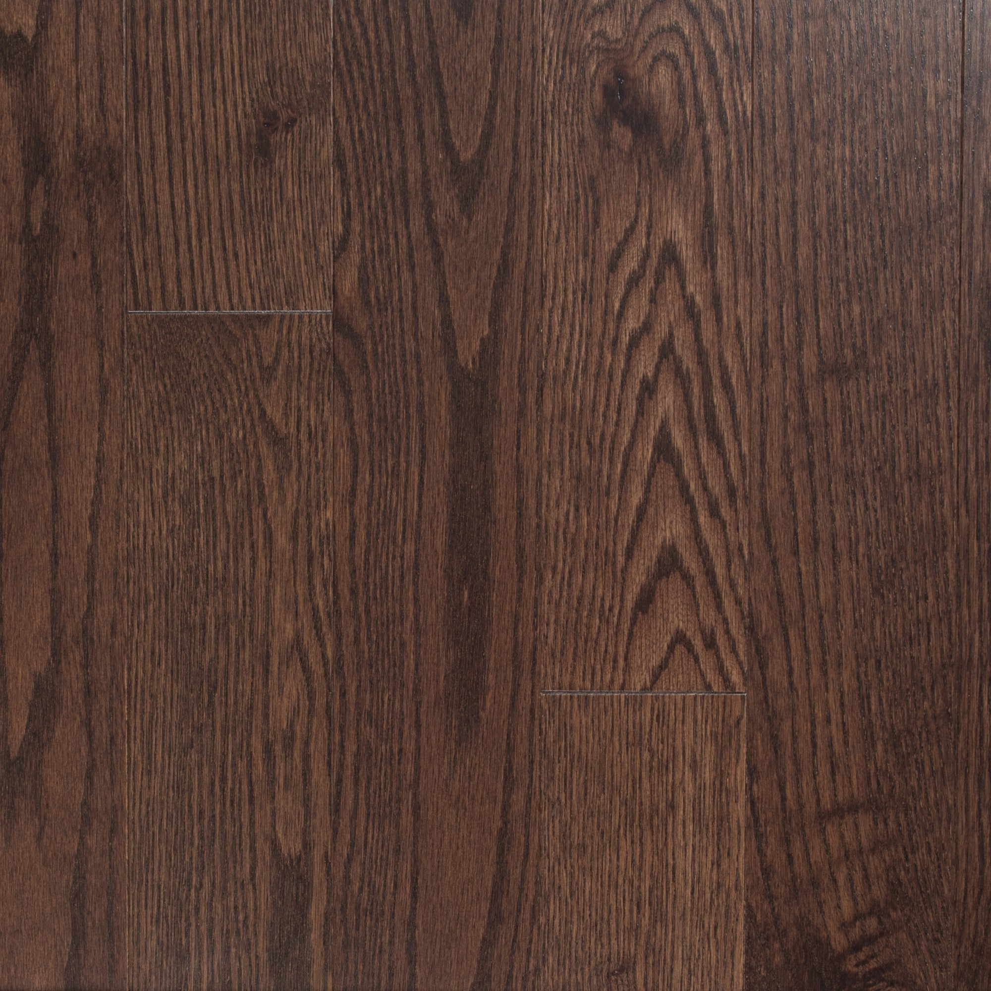Smooth Red Oak Dover Vintage Hardwood Flooring And
