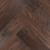 Red Oak Dover - floor