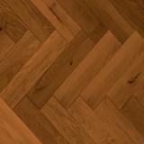 Red Oak Kahlua - floor