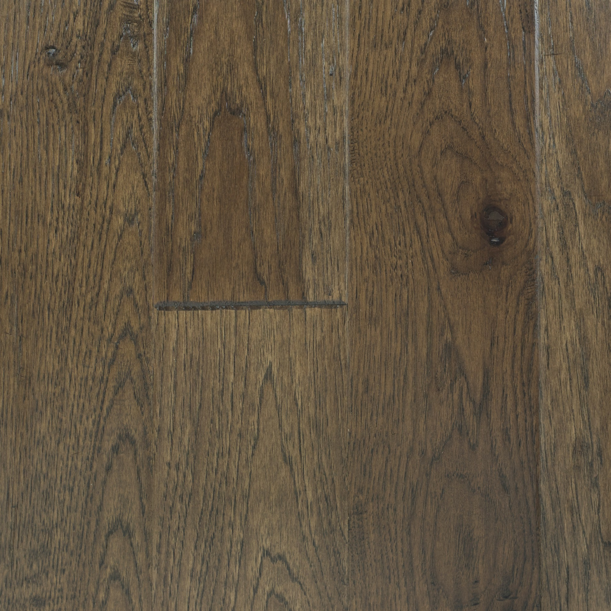 Hand Scraped Hickory Nile Vintage Hardwood Flooring