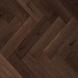 Red Oak Chariot - floor