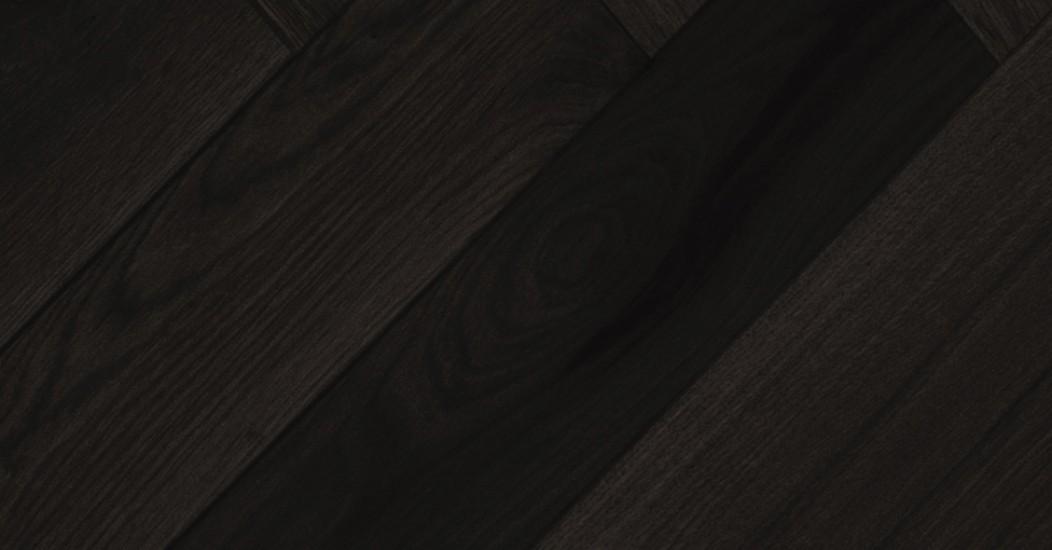 Herringbone White Oak Baroque Smooth Vintage Hardwood