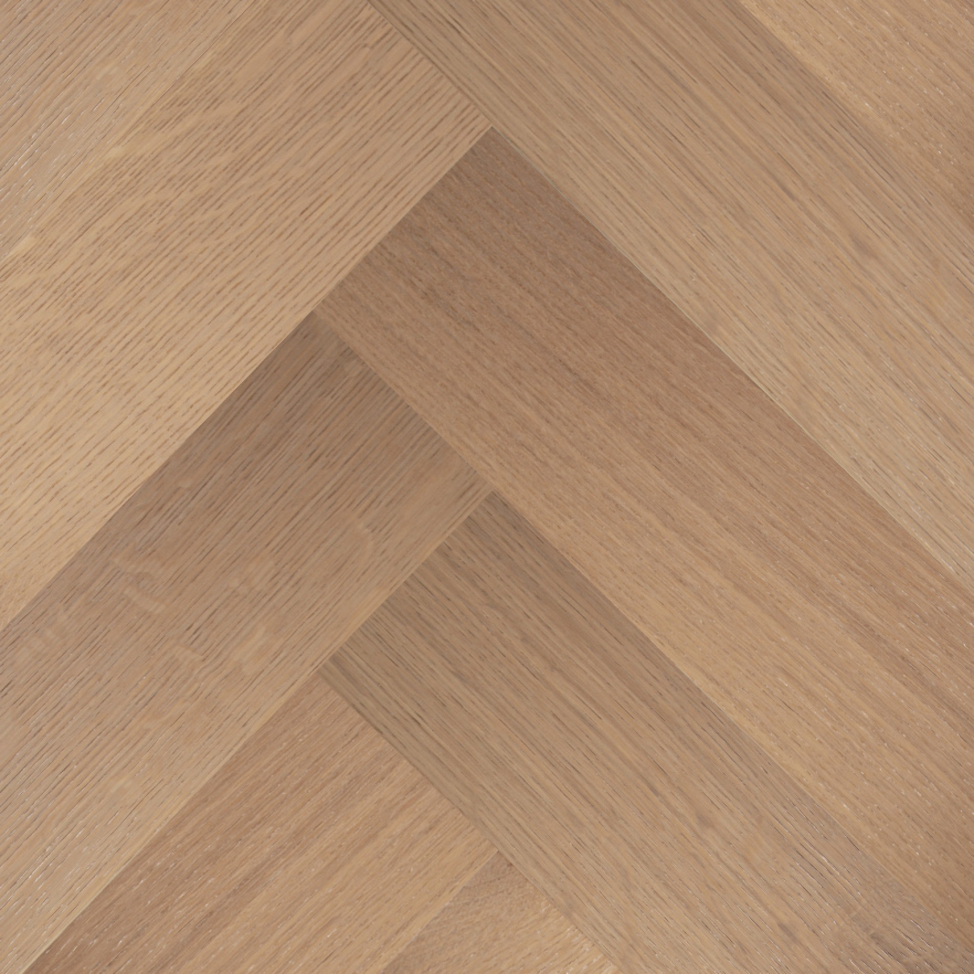 White Oak Nautilus Wire Brushed