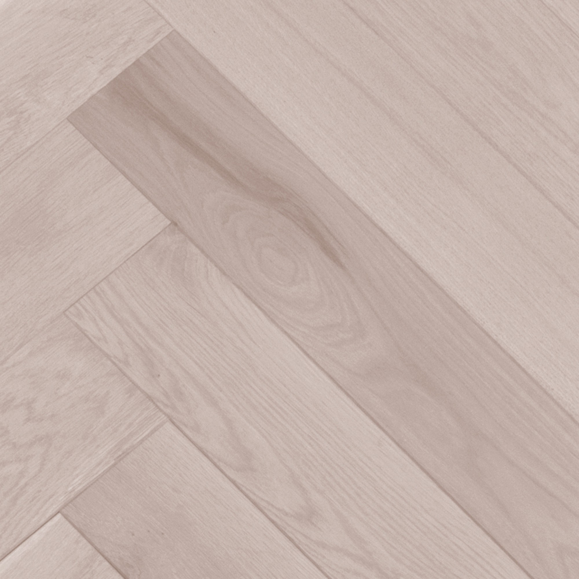 Herringbone White Oak Oracle Hand Scraped Vintage