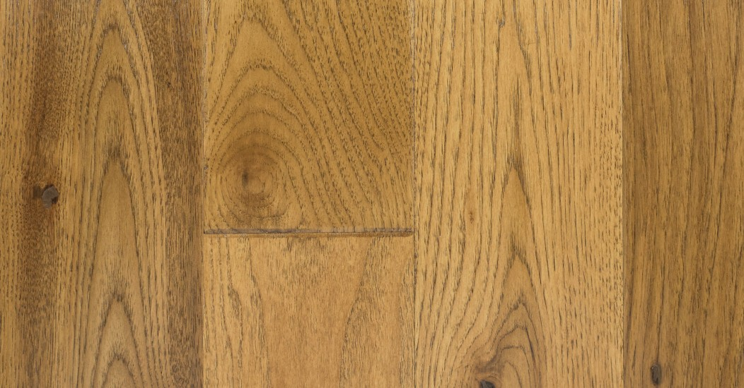 Hand Scraped Hickory Chivas Vintage Hardwood Flooring