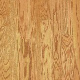 Red Oak Galliano - floor