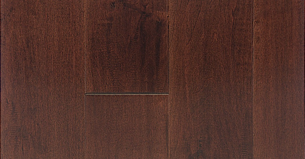 Hand Scraped Maple Rembrandt Vintage Hardwood Flooring