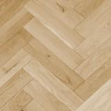 Red Oak Baja - floor