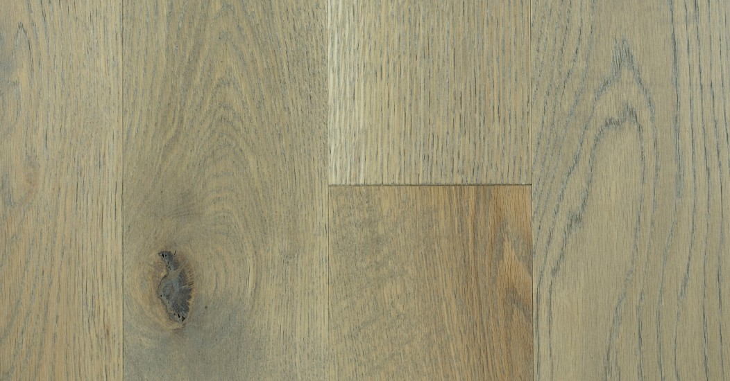Wire Brushed White Oak Pharaoh Vintage Hardwood