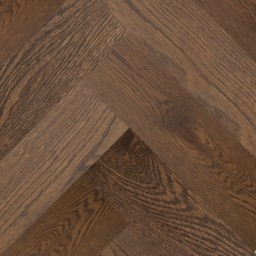 White Oak Gabon Smooth