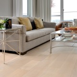White Oak Nautilus Wire Brushed Rift & Quarter Sawn - floor