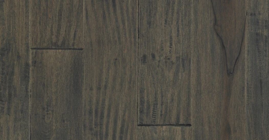 Hand Scraped Maple Nebula Vintage Hardwood Flooring