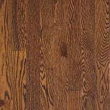 Chêne rouge Bourbon - floor
