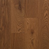 Red Oak Kahlua - floor
