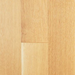 White Oak Natural Smooth Rift & Quarter Sawn