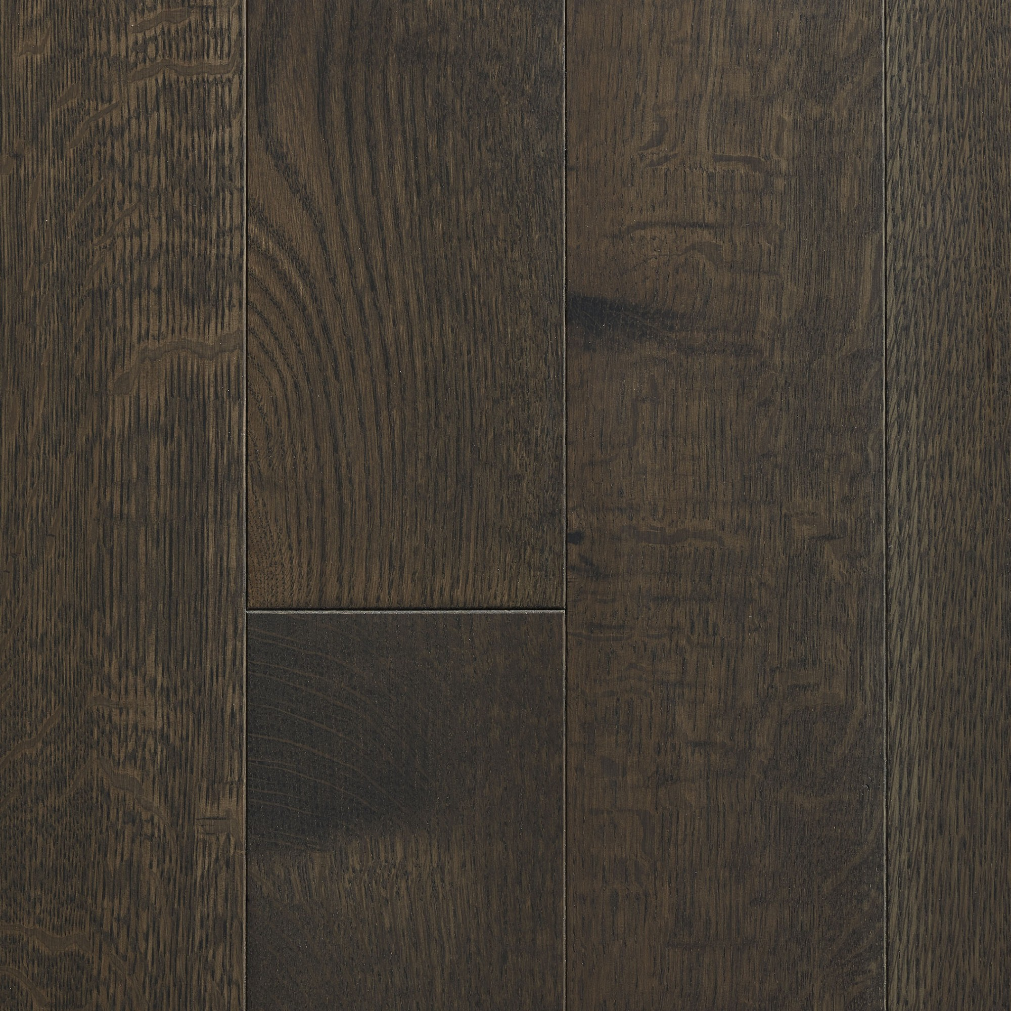 White Oak Gotham Smooth Rift & Quarter Sawn