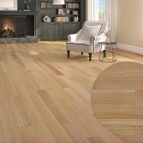 White Oak Natural Rift & Quarter Sawn - ambiance