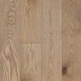 Red Oak Barista - floor