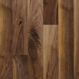 Black Walnut Natural - floor