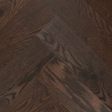 Red Oak Chariot - floor