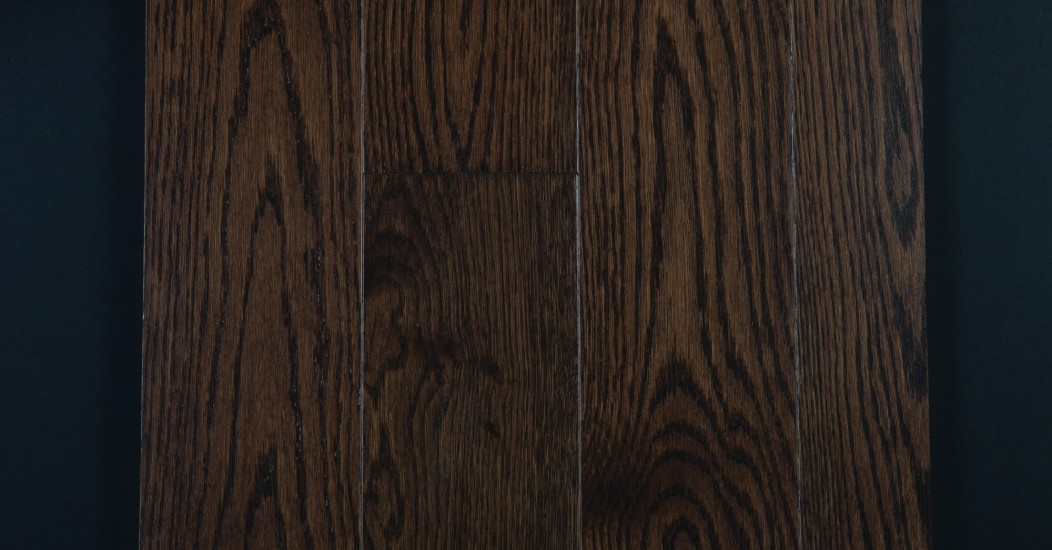 Smooth White Oak Buckingham Vintage Hardwood Flooring