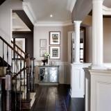 White Oak Baroque - ambiance