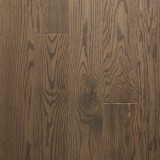 Red Oak Hillside - floor